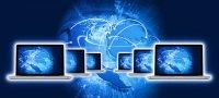 świadczenie usług internetowych