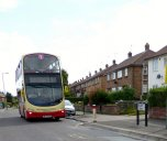 Autobus dwupoziomowy