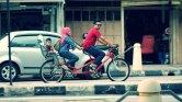 przejażdzka rowerowa